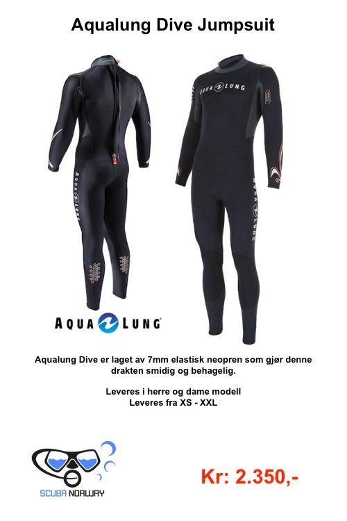 Aqualund Dive